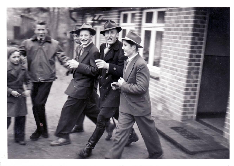 Eierköpen 1954