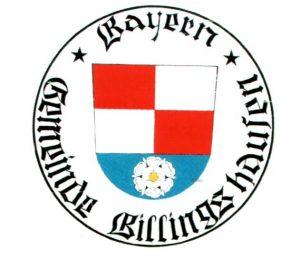 Wappen Biilingshausen
