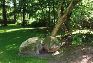 Wichern -Riesen-Stein