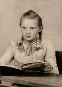 Kindheitserinnerungen M.Schröder