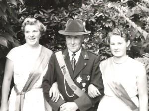 SV-Erntefest 1958 (1)