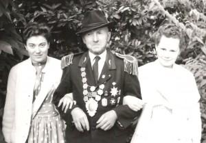 SV-Erntefest 1958 (2)