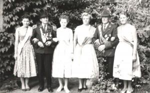 SV-Erntefest 1958 (3)
