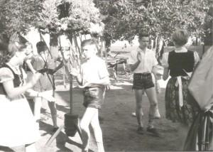 SV-Erntefest 1961 (3)
