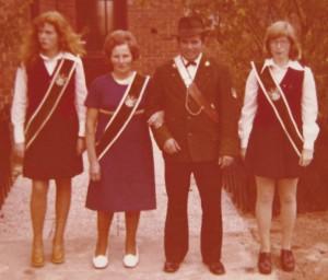 SV-Erntefest 1975