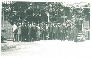 SV-Schützenfest 1949 (1)
