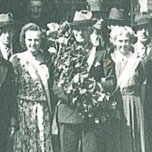 SV-Schützenfest 1949 (2)