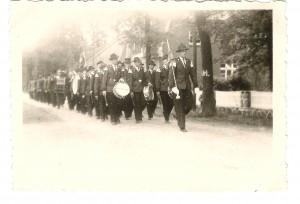 SV-Schützenfest 1954 (1)