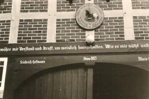 SV-Schützenfest 1954 (5)