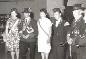SV-Schützenfest 1962 (1)