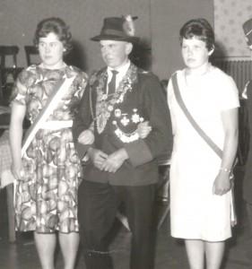 SV-Schützenfest 1962 (2)