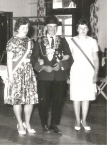 SV-Schützenfest 1962 (5)