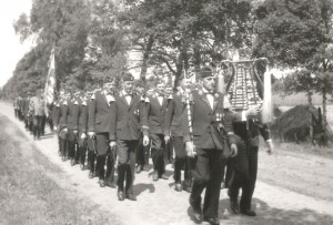 SV-Schützenfest 1963 (1)