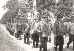 SV-Schützenfest 1963 (2)