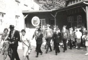 SV-Schützenfest 1963 (23)