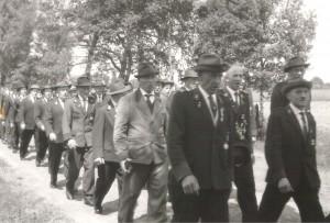 SV-Schützenfest 1963 (3)