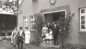 SV-Schützenfest 1963 (4)