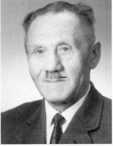Adolf Thies 1952