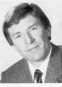 Johann Heitmann