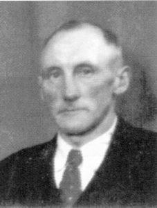 Johann Heitmann 1947