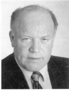 Willi Heins 1991