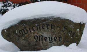Hofstein - Westervesede Nr. 7 - Wichern