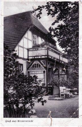 Waldgasthaus