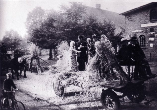 1937 - Erntefest
