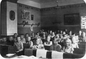 Schüler - Volksschule Westervesede -