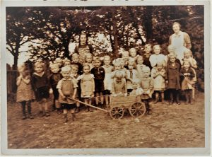 Ernte-Kindergarten-1942