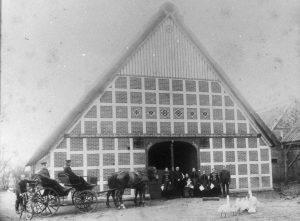 1903 - Westervesede Nr. 12 - Claus