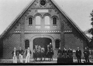 Wv Nr. 1 - Siems (1910)