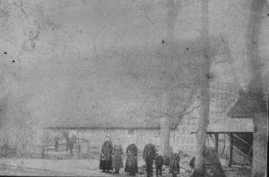 1910 - Slüten (?)
