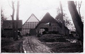 1934 - Westervesede Nr. 12 - Claus