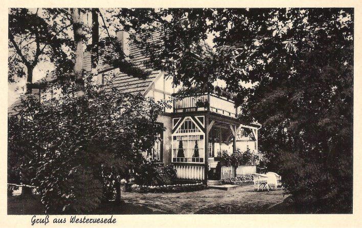 Waldgasthaus Gutzeit