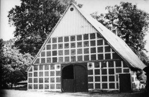 Westervesede Nr. 13 - Wehrmanns