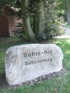 Bahls Hoff
